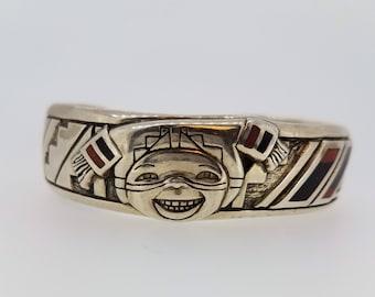 Kathleen Wall Native American Bracelet