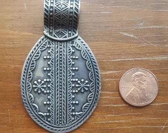 Pendant from Siwa Egypt
