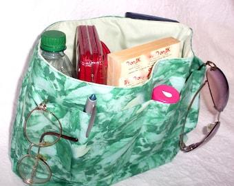 Purse Insert Liner, Insert Bag Organizer Insert Organizer, Bag Organizer Insert, Tote Bag Insert, Baby Bag Organizer, Gift for Her,