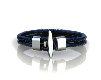Leather bracelet for Women | handmade