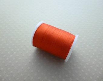 10 m 7 mm color No. 7N - 1281 RSE7 Silk Ribbon