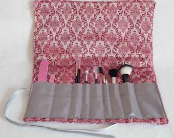 Make up Brush Organiser
