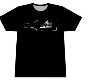 TIPPY TOMMY tee- support the YAC fund