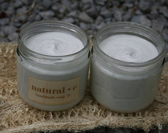 By The Sea Whipped Scrub