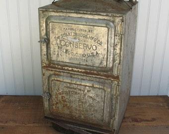 Vintage Swartzbaugh Conservo Oven/Canner