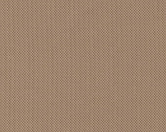 Sand 420D nylon pack cloth - sold by the 1/2 yard