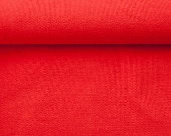 Cuffs - size 80 cm - Red