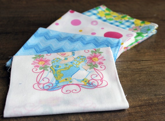 Disney Princess Quilt Quarters