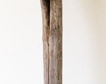 NO SUFFERING: found object assemblage, sculpture, folk art, outsider art