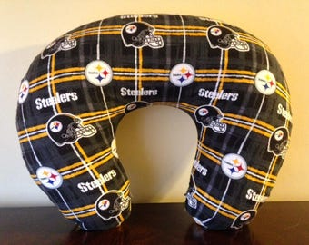 Pittsburgh Steelers Football NFL Boppy Cover