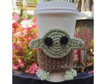 Yoda cozy
