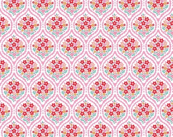 6301 Pink FORGET ME NOT by Tammie Green