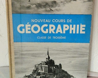 Book Course Geography