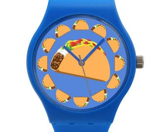It's Taco Time! Watch