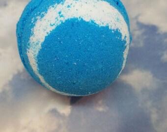 Planet Earth Bath Bomb *SALE*