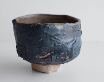 Chawan, Tea ceremony Cup, wabi sabi, matcha, tea bowl