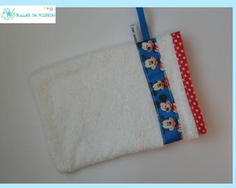 washcloth for babies and young children