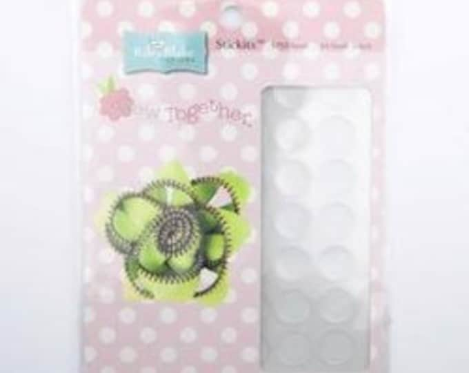Stick-It Dots 84pk