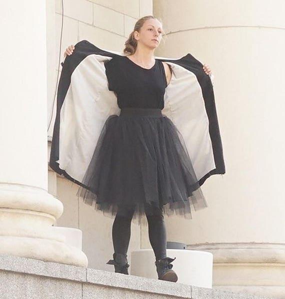 Tulle Skirt, Tutu Skirt, Bridal made Skirt