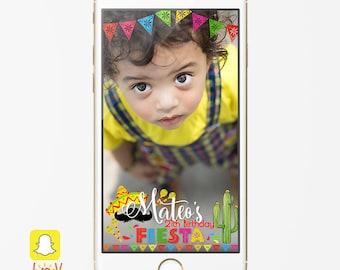 Fiesta Snapchat Filter, Birthday Fiesta Geofilter, Taco Snapchat, Mexican Geofilter, Mexican Fiesta Theme, Bachelorette Party Geofilter, 2st
