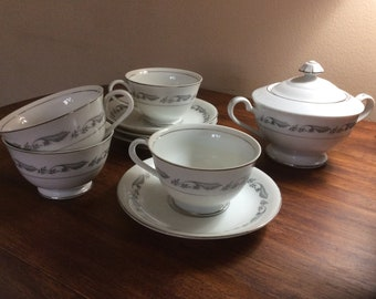 Style House Fine China Regal