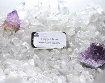 Third Eye Chakra - Trigger Balm