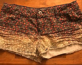 Repurposed Shorts (size 11)
