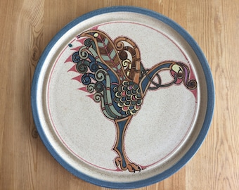 Orchard Pottery Platter