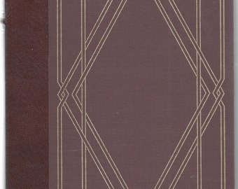 Ulysses by James Joyce Leather Bound (NEAR MINT)