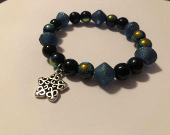 Star Crossed Bracelet