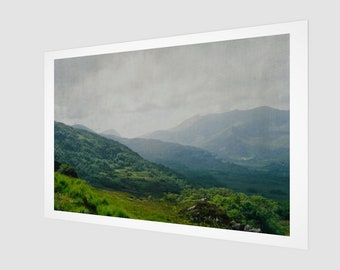 Ring of Kerry Fine Art Print