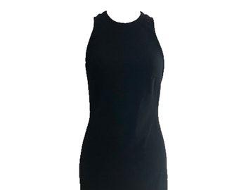 Contempo Casuals LBD Little Black Dress Small