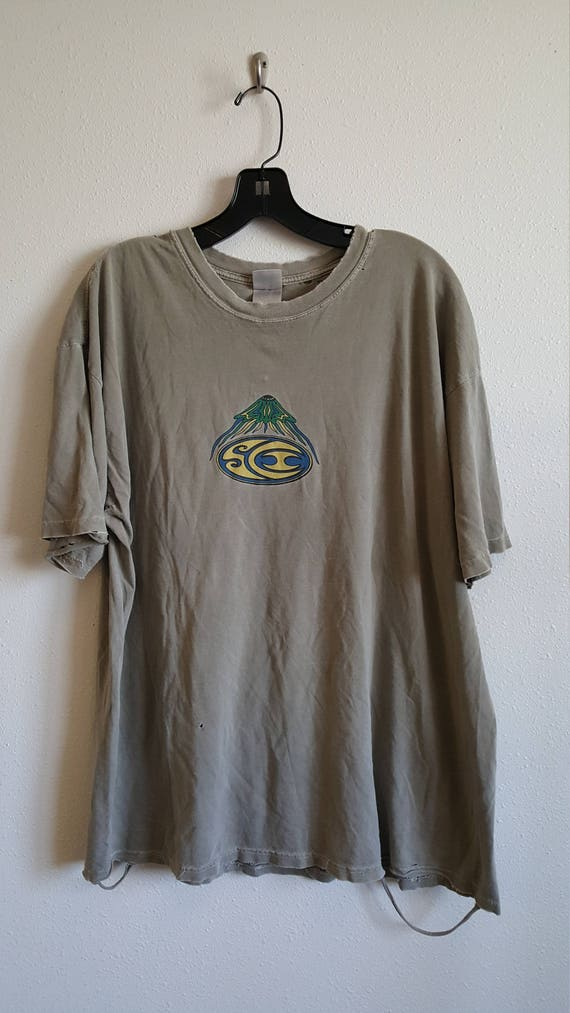Rock Fishbone Rare fish Alt 1980's T 80's Rock Graphic Indie Shirt 90's Punk Jelly Vintage Authentic 11qTY