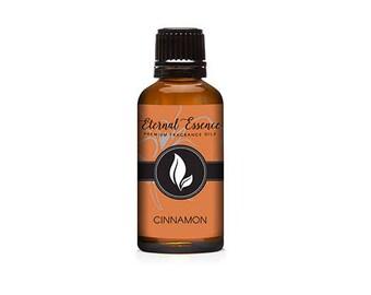 Cinnamon Premium Grade Fragrance Oil - 30ml
