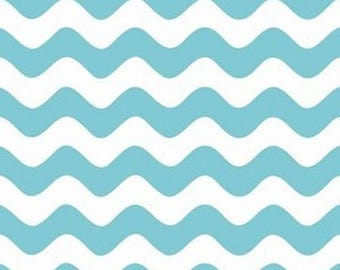 Riley Blake Wave fabric