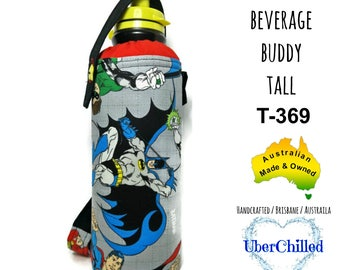 Insulated Water Bottle cover Beverage buddy