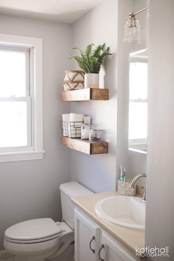 Bathroom Floating Shelves Part - 19: Like This Item?