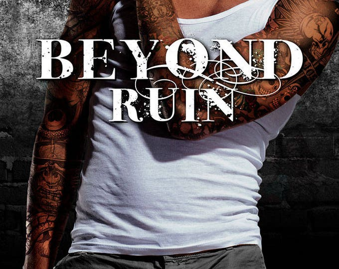 Ebook: Beyond Ruin (Beyond, Book 7)