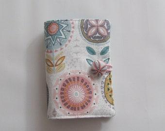 Tea Wallet, Tea Bag Organizer, Tea bag Holder, Tea Bag Case, Tea Pouch, Tea Case, Wallet for Tea Bags, Gift for her, Tea Bag Case, Sophia