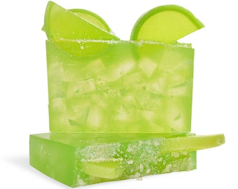 Margarita Lime Soap