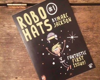 ROBO HATS #1