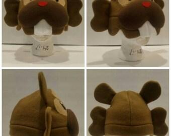 Pokemon Hat - Bidoof