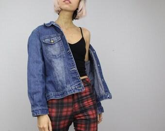 Vintage 90s Denim Jacket