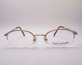 Vintage GUY LAROCHE Glasses