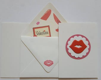 Small Card Collection - Smooch