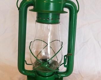 Dietz No. 2 Crescent Antique Lantern