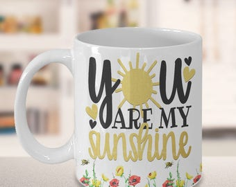 """Gift for Loved One, You Are My Sunshine, My Only Sunshine"""" Gift for Husband or Wife, Fiance, Boyfriend or Girlfriend, Partner or Friend"""