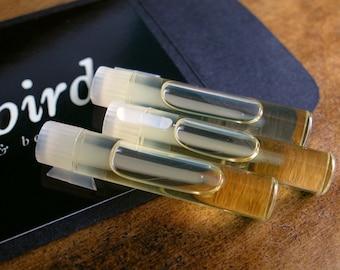 Perfume Samples, Pick 3