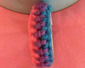 Rainbow Loom bracelet only
