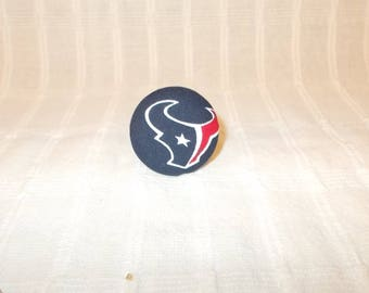 Houston Texans Cork Stopper